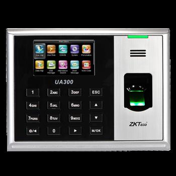 ZKTeco UA300 Fingerprint time & Attendance Terminal
