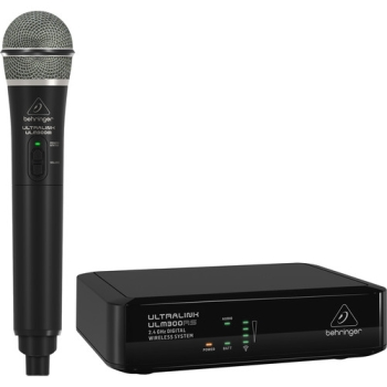 Behringer ULTRALINK ULM300MIC Digital Wireless Handheld Microphone System