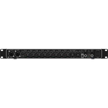 Behringer U-PHORIA UMC1820 USB 2.0 Audio & MIDI Interface