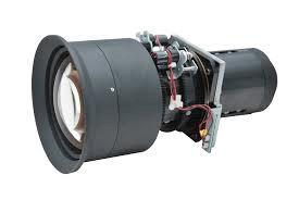 Optoma TZ1 Long Lens