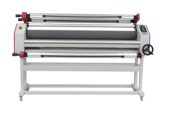 Comix 1600 Dream Jet Wide Format Laminator