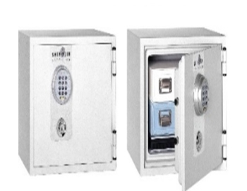 Shinjin GB-T360 Fireproof Safe With Dual lock System