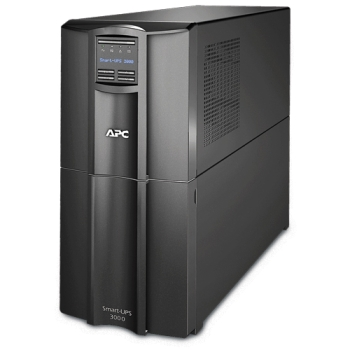 APC SMT3000I, 3000VA LCD 230V Smart UPS