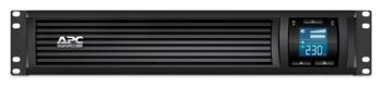 APC SMC3000RMI2U, 3000VA Rack mount LCD 230V Smart UPS