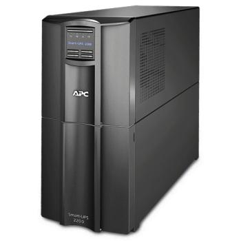 APC SMT2200I, 2200VA LCD 230V Smart UPS