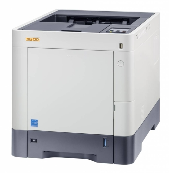 Kyocera Triumph-Adler P‐C3062DN Copying & Printing Per Minute 30 Pages Multifunctional Printer