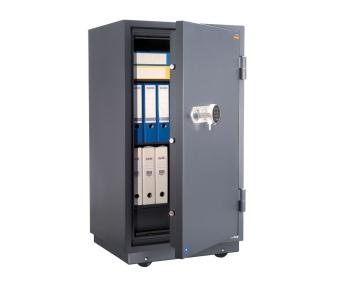 Valberg FRS 120 T-EL Fire Resistant Safe, Digital & Key Lock