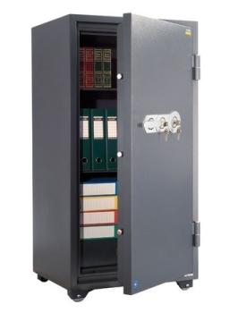 Valberg FRS-133 KL Fire Resistant Safe, 2 Key Locks