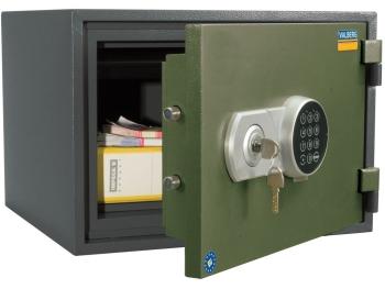 Valberg FRS-32 EL Fire Resistant Safe, Digital & Key Lock
