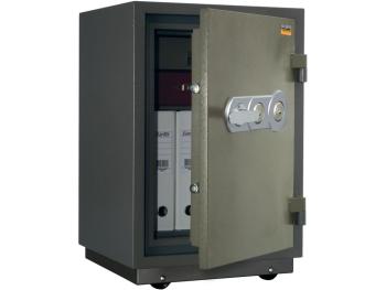 Valberg FRS 67 T-KL Fire Resistant Safe, 2 Key Locks