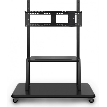 ViewSonic VB-STND-001 Rolling Trolley Cart Stand for ViewBoard