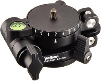 Velbon Precision Camera Leveler Base For Tripod