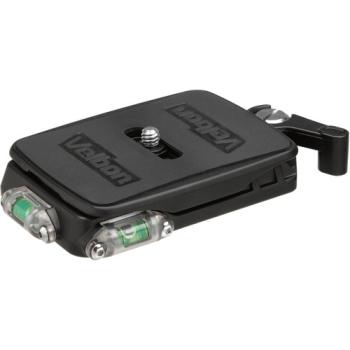 Velbon QRA-667LB Quick Release Adapter