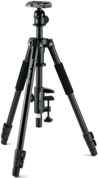 Velbon Sherpa 803R/F Camera Tripod