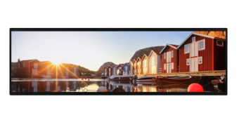 """Vestel 86"""" NB86U34 LED Full HD Signage Display"""