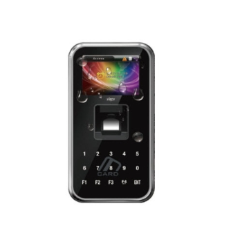Virdi AC-5000 PLUS IP65 Fingerprint / Card Terminal