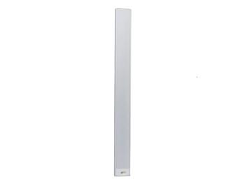 Australian Monitor VL8W Column Line Array Speaker White