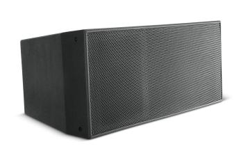 JBL VLA901-WRX Three-Way Full Range Loudspeaker