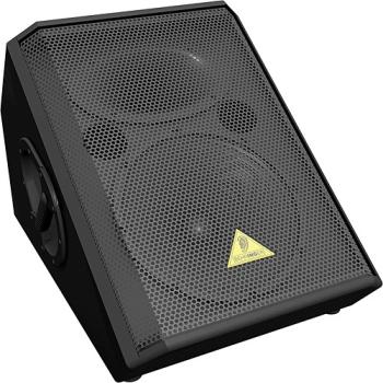 "Behringer VP1220F Professional 2-Way 12"" Floor Monitor Speaker"