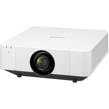 Sony VPL-FHZ66 6100 Lumens WUXGA laser Light Source Projector