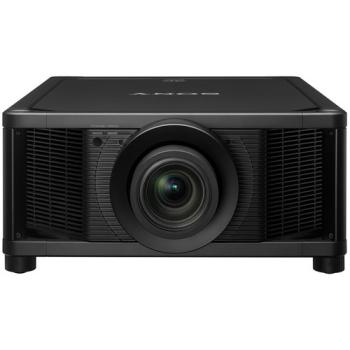 Sony VPL-GTZ270 5000 Lumens 4K SXRD Laser Projector