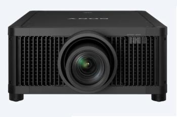 Sony VPL-GTZ380 10000 Lumens 4K SXRD Home Theater Projector