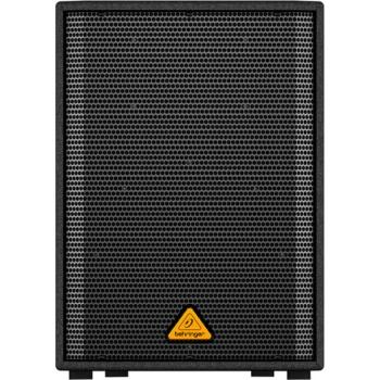 """Behringer VS1220 High-Performance 600-Watt PA Speaker with 12"""" Woofer"""
