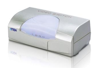 Aten VS491 4-Port VGA Switch