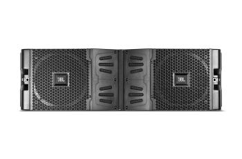 JBL V20 Three Way High Directivity Line Array Element Loudspeaker