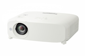 Panasonic PT-VW545N LCD, 5300 lumens Various Wireless Function Projector