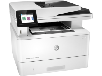 HP M428dw LaserJet Pro Wireless Multifunction Printer