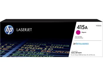 HP 415A Magenta Original LaserJet Toner Cartridge