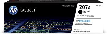 HP 207A Black Original LaserJet Toner Cartridge