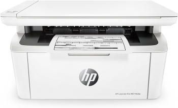 HP M28a Laser Jet Pro Multi function Printer