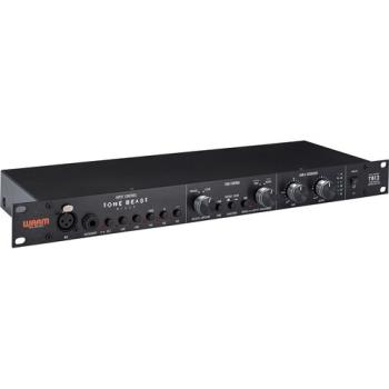 Warm Audio TB12-B Tone Beast Microphone Preamplifier