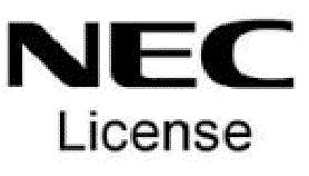 NEC SV9100 System PORT-01 License