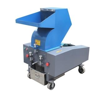 DM DM800 Industrial Plastic Crushing Machine