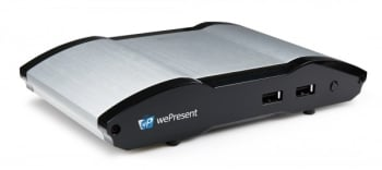 WePresent WiPG-1600 Collaborative Presentation System