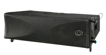 "Wharfedale Pro WLA-25 2x5"" 160W Line Array Passive Speaker"
