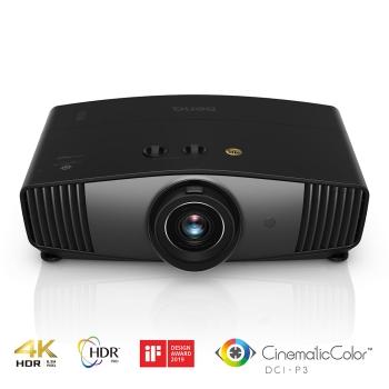 BenQ W5700 1800 ANSI Lumens True 4K UHD Projector