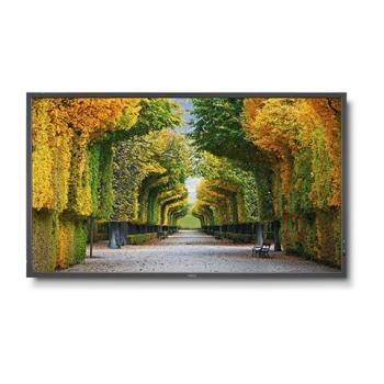 "NEC MultiSync® X554HB LCD 55"" High Brightness Large Format Display"