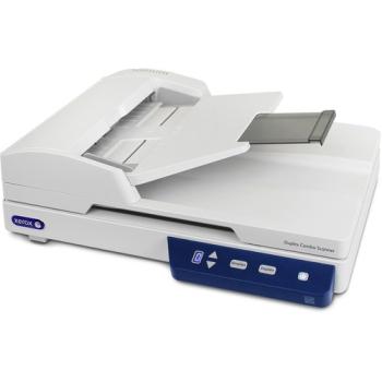 Xerox XD‐Combo Duplex Combo Documents Scanner