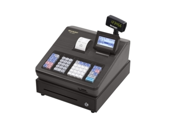 Sharp XE-A207 Cash Register