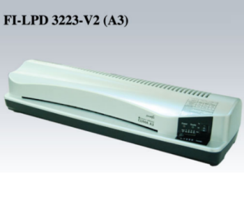 Fujipla Clivia A3 Laminating Machine FI-LPD3223-V2