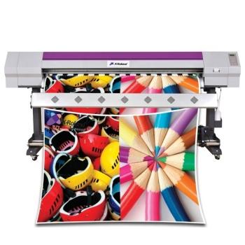 DM XL-1600C High Speed Ultra Violent Printer
