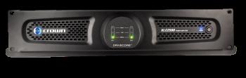Crown XLC2800 Two-Channel 800W Power Cinema Amplifier