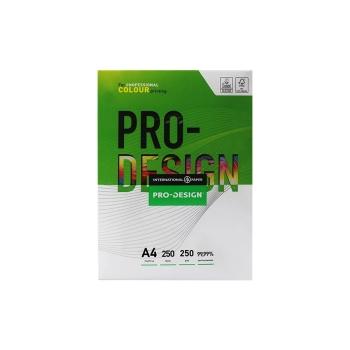 DM XTP00044 A4 Pro Design 200 GSM Copier Paper - Pack of 4 Reams