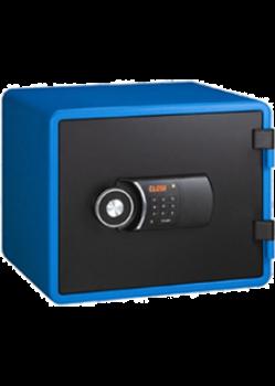 Eagle EGLYESM020K(BL) Fire Resistant Safes