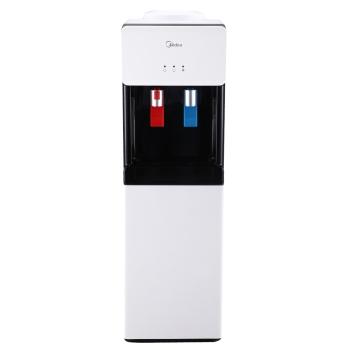 Midea YL1675S-W Top Loading Water Dispenser