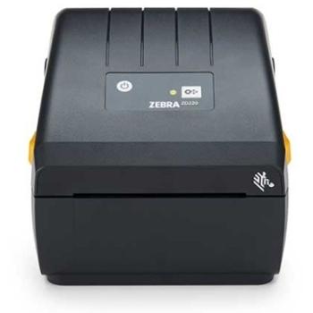 Zebra ZD230 Direct Thermal Label Printer with USB interface